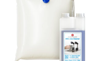 10L Milk and SSM Milk Line Cleaner