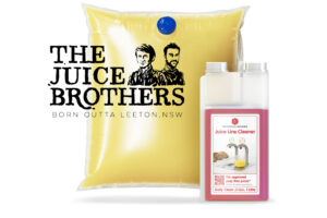 Juice Orchard Blend THE JUICE BROTHERS 3x2