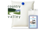 Milk Dairy COUNTRY VALLEY 3x2