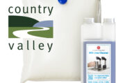 Milk Dairy COUNTRY VALLEY
