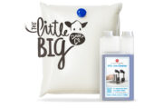 Milk Dairy LITTLE BIG DAIRY CO 3x2